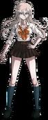 Danganronpa V3 Miu Iruma Fullbody Sprite (High School Uniform) (1)
