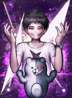 Danganronpa Kodaka Logoless.jpg