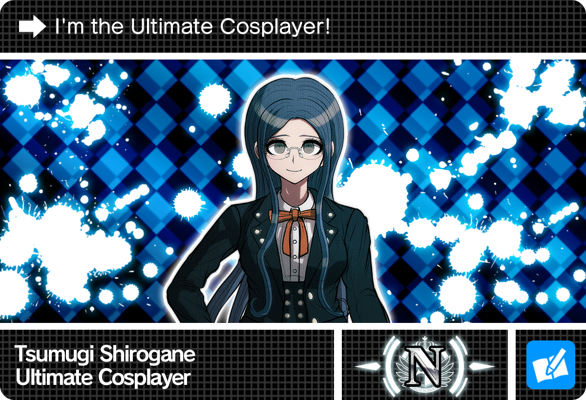 Ultimate Talent Development Plan Tsumugi Shirogane Danganronpa Wiki Fandom Ultimate talent development plan is a board game/simulation, where you roll dice and land on various squares to increase your chosen character's ryoma is the shortest member of the class, at just under three and a half feet. ultimate talent development plan