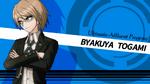 Danganronpa 1 Byakuya Togami English Game Introduction