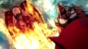 Celes, Oogami, and Yamada's death.png