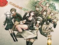 Danganronpa Kirigiri - Volume 2 - Cast Illustration.png