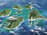 Jabberwock Island