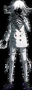 Danganronpa V3 Kokichi Oma Fullbody Sprite (24)