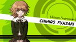 Danganronpa 1 Chihiro Fujisaki English Game Introduction