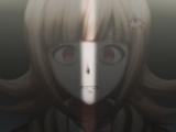 Chiaki Nanami's Punishment