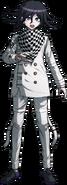 Danganronpa V3 Kokichi Oma Fullbody Sprite (18)