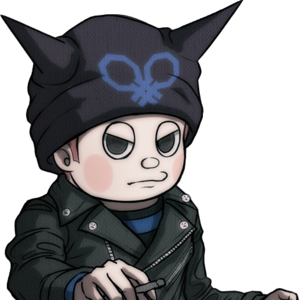Ryoma Hoshi Sprite Gallery Danganronpa Wiki Fandom The following sprites appear in the files for bonus mode and are used as placeholders in order to keep ryoma's sprite count the same as the main game. ryoma hoshi sprite gallery