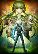 Danganronpa V3 First Promo Poster Textless.png