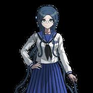 Tsumugi Shirogane Pre Game Sprite Sidebar