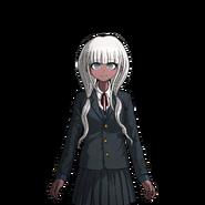 Angie Yonaga Pre Game Sprite Sidebar