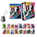 Danganronpa Trigger Happy Havoc Limited Edition - PS Vita - Taiwan