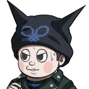 Ryoma Hoshi Sprite Gallery Danganronpa Wiki Fandom Killed some mafia hoes with my balls and went to jail. ryoma hoshi sprite gallery