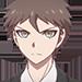Hajime Hinata Despair VA ID.png