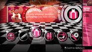 Danganronpa V3 Love Suite Monopad Theme 03