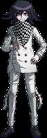 Danganronpa V3 Kokichi Oma Fullbody Sprite (27)