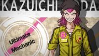 Danganronpa 2 Kazuichi Soda English Game Introduction.png