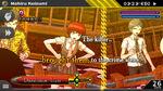 Danganronpa Anniversary Edition - DR2 Touch UX