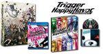 Danganronpa Trigger Happy Havoc Limited Edition PS Vita 2014