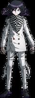 Danganronpa V3 Kokichi Oma Fullbody Sprite (40)