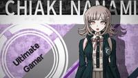 Danganronpa 2 Chiaki Nanami English Game Introduction.png