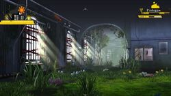 Danganronpa V3 Ultimate Academy Ground Floor Environment.jpg