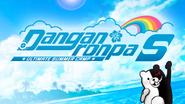 Danganronpa S Ultimate Summer Camp - Titre