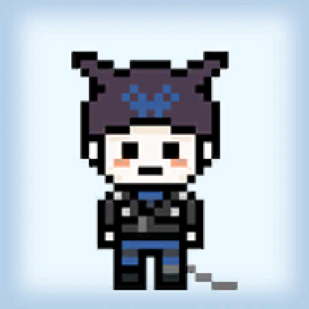 Ryoma Hoshi Sprite Gallery Danganronpa Wiki Fandom I'm very pleased with how it turned out and i hope you all like it too. ryoma hoshi sprite gallery