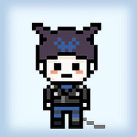 Ryoma Hoshi Sprite Gallery Danganronpa Wiki Fandom Danganronpa v3 what next hoshi fanfiction. ryoma hoshi sprite gallery