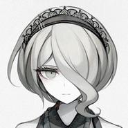 Аватарка с кируми
