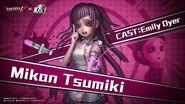 Identity V x Danganronpa Mikan Tsumiki Skin Reveal