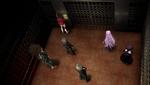 Danganronpa 1 CG - Class Trial Elevator (Chapter 4)