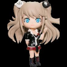 Trigger Happy Havoc Deformed Figure Miao Mucheng C64 Takara Tomy DanganRonpa
