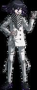 Danganronpa V3 Kokichi Oma Fullbody Sprite (25)