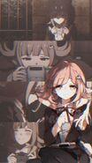 Chiaki Nanami wallpaper