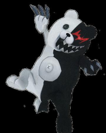 Beast Monokuma Danganronpa Wiki Fandom Hoshi należy do tych osób, które używają. beast monokuma danganronpa wiki fandom
