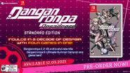 Danganronpa Decadence - Standard Edition