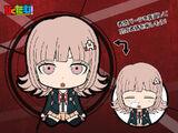 Picktam Danganronpa 1&2 Box Chiaki Nanami Illustration