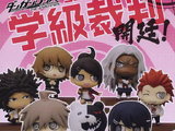 Chimi Chara Trading Figures