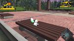 DRv3 Third Hidden Monokuma Location - Chapter 1.png