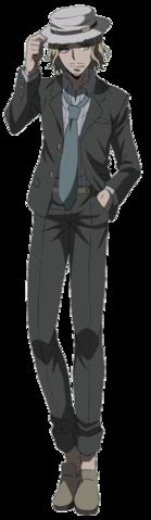 Koichi Kizakura
