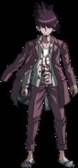 Danganronpa V3 Kaito Momota Fullbody Sprite (1).png