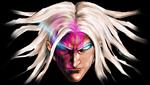 Danganronpa 1 CG - Sakura's bleeding head (1)