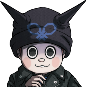 Ryoma Hoshi Sprite Gallery Danganronpa Wiki Fandom It's about to classy in here. ryoma hoshi sprite gallery