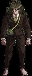 Danganronpa V3 Gonta Gokuhara Fullbody Sprite (1).png