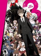 Danganronpa 3 - Despair Arc Poster