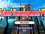 Ultimate Talent Development Plan