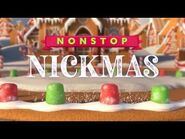 Nonstop Nickmas 🎄 Official Promo w- NEW Danger Force, Casagrandes, Loud House, Side Hustle and more