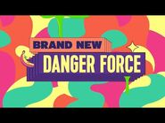 """Danger Force- """"Miles Has Visions"""" Official Promo - Part of Kids' Choice Night"""