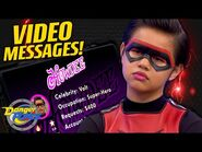 Chapa Gets Paid For Video Messages! 'Vidja Games' - Danger Force
